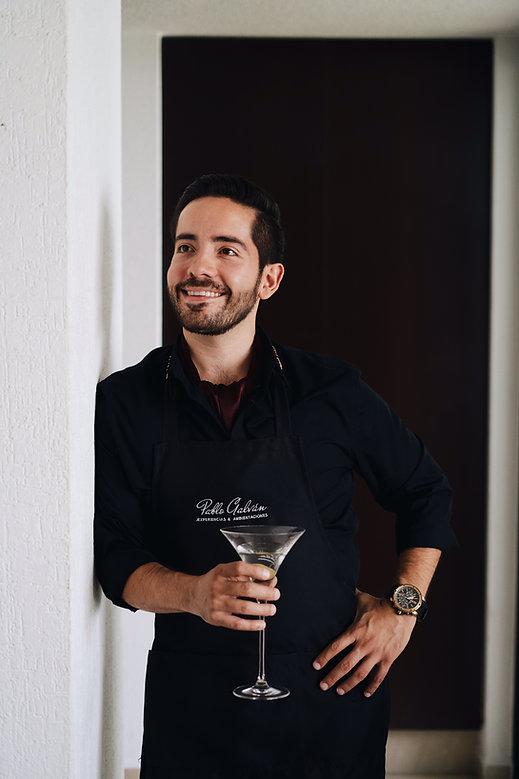 Pablo Galván