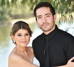 Claudia y Sebastián