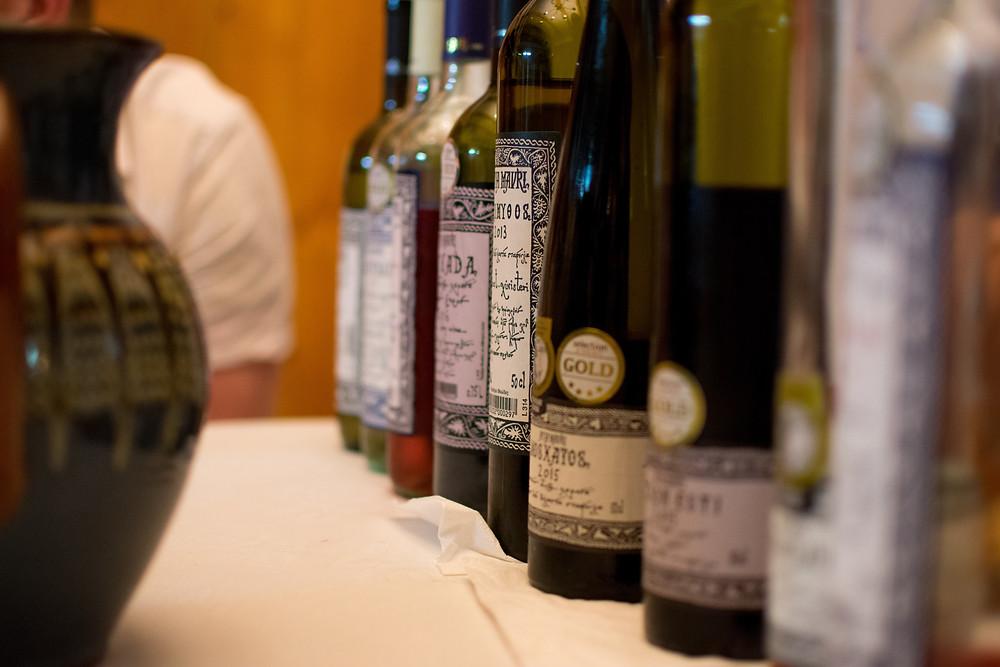 Ayia Mavri Winery Cyprus Lady Mac Lifestyle