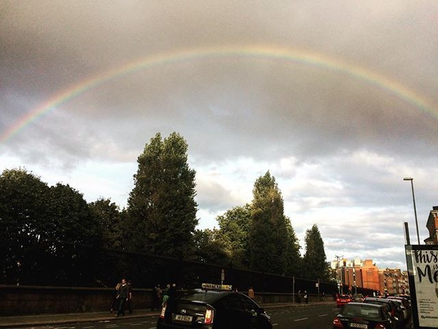 mckenzieindublin dublin rainbow