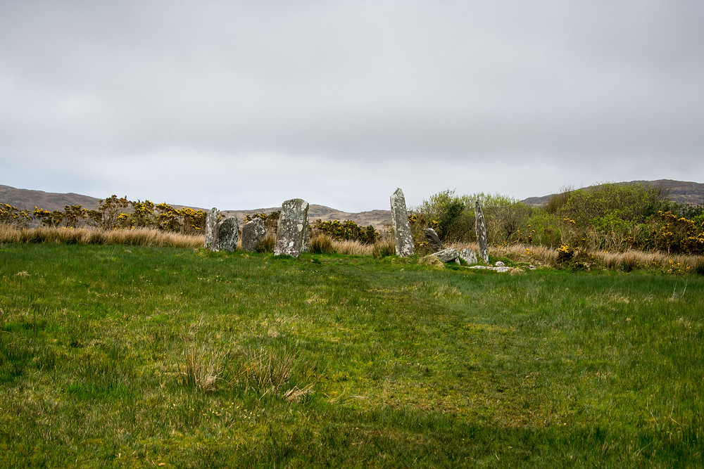 Stone Circle Beara LAdy Mac Lifestyle