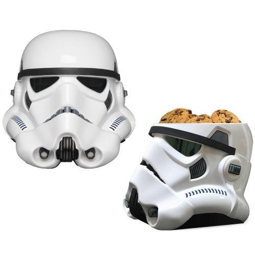 From MAKTUS https://maktus.com/products/stormtrooper-cookie-jar