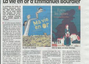 Le courrier du Loiret...
