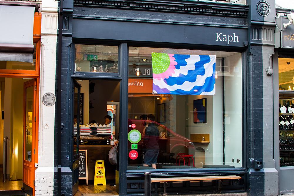 Kaph Coffee Shop