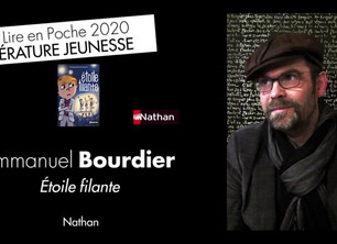 """Etoile filante"" prix Lire en Poche  2020 !"