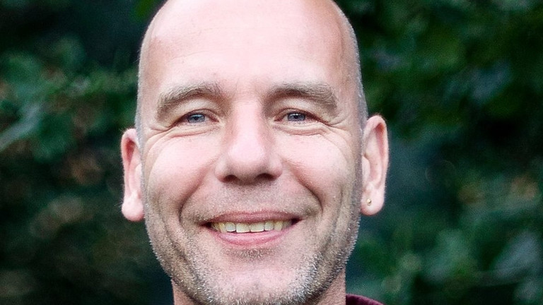 Online Drop in: Beyond Mindfulness with Stephan Pende