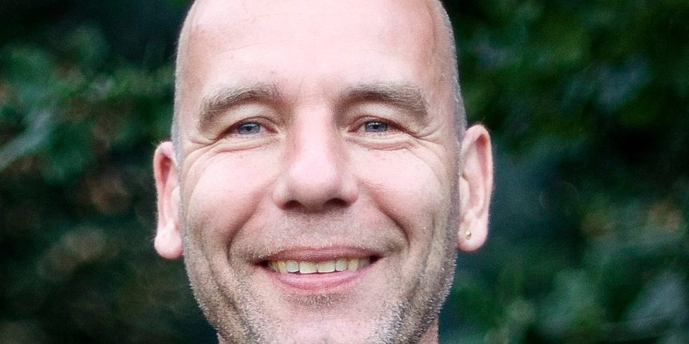 Beyond Mindfulness with Stephan Pende