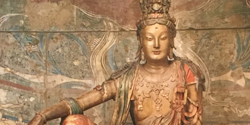 Practicing Wisdom – 9th Chapter of the Bodhicaryavatara