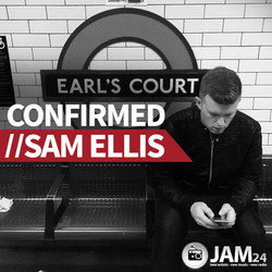 Sam Ellis