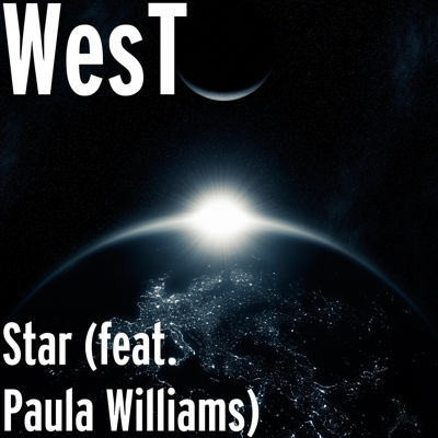 "WesT Ft Paula Wiliam ""Star"""