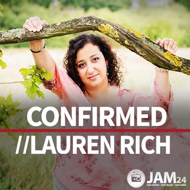 Lauren Rich