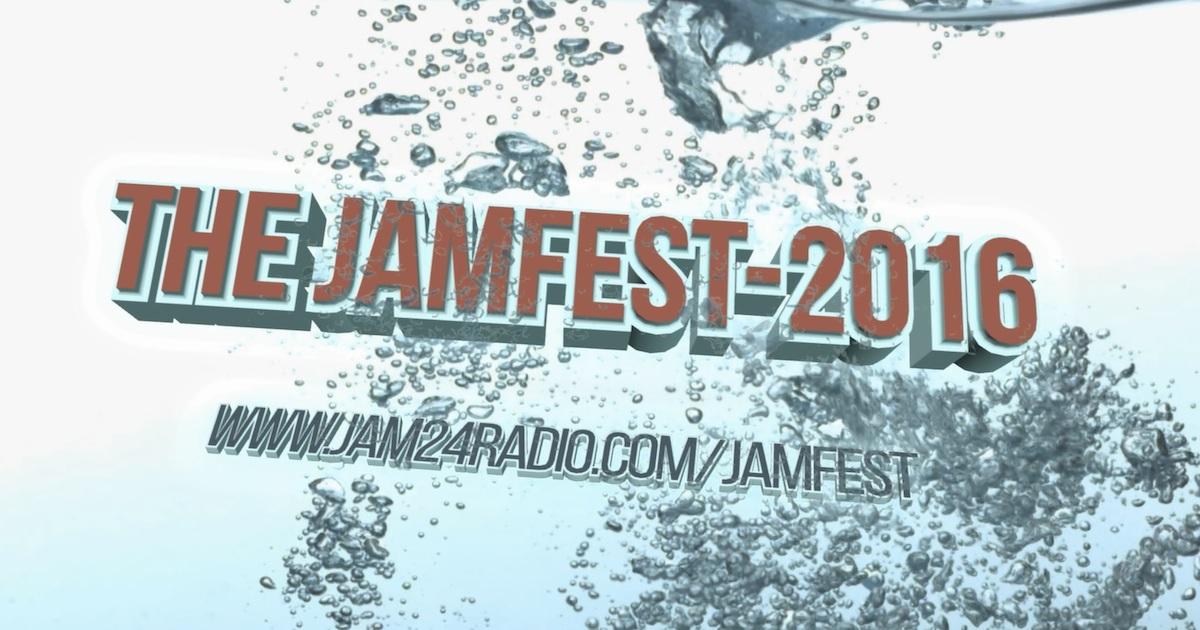 The JamFest2016