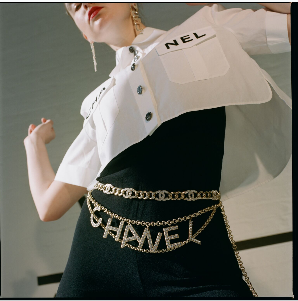 Chanel / Ali Michaels / Cameron Postforoosh