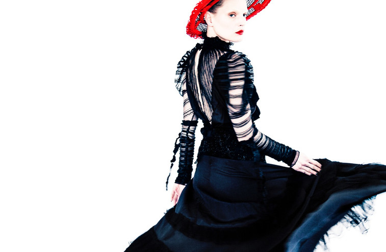 Guinevere / Marc Jacobs