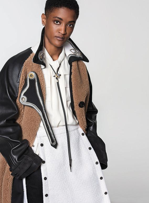 Syd the Kid / Louis Vuitton