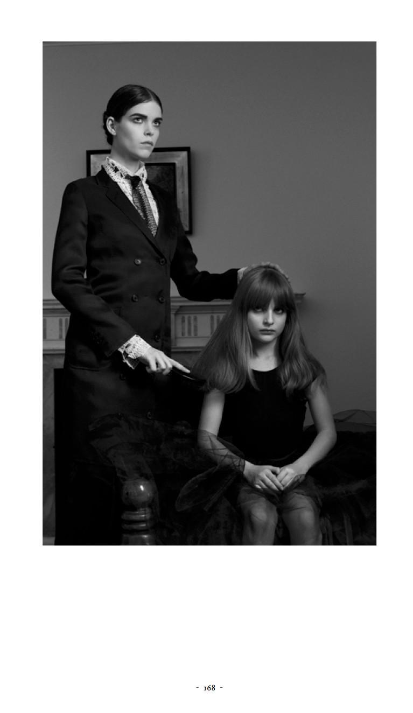 A Magazine Paris / Thom Browne