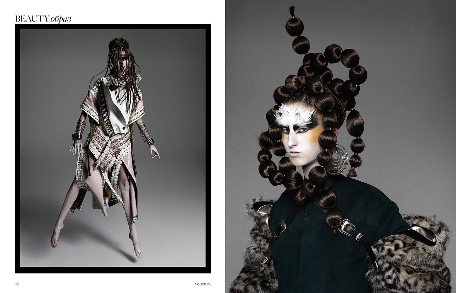 Han Wen / Celine & Toga London
