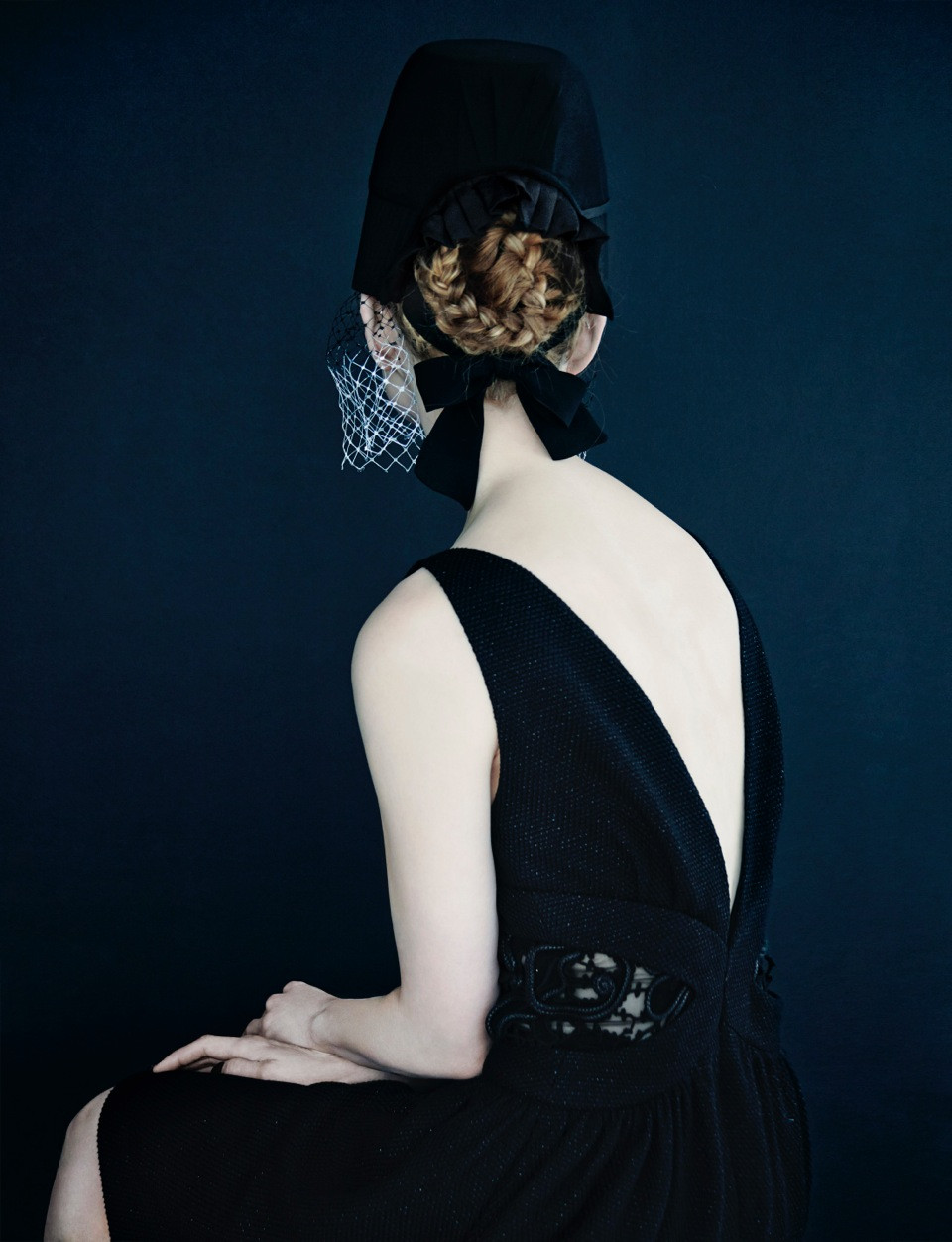 Guinevere / Chanel