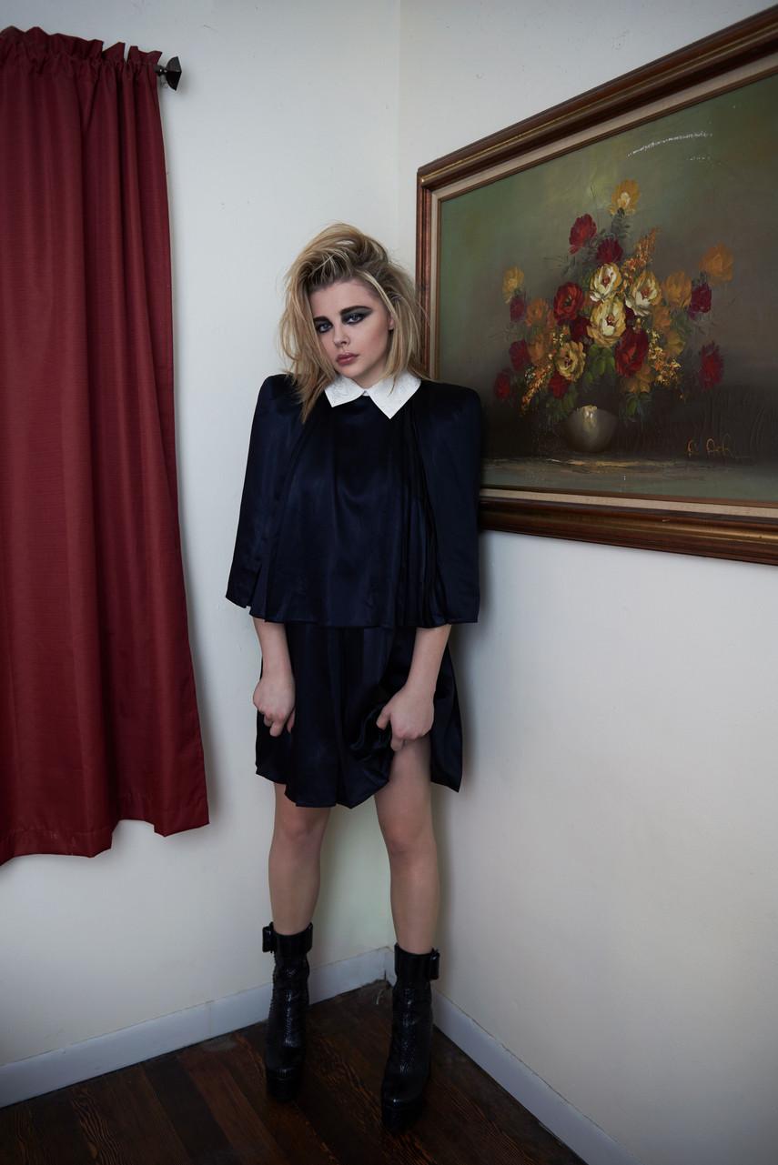 Chloe Grace Moretz / Fendi