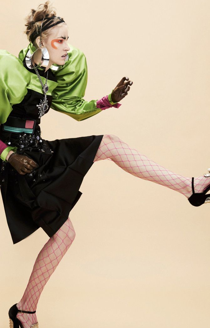 Prada / Louise Parker