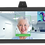 Thumbnail: TAURI Automatic Touchless Temperature Check Tablet 15 Inch