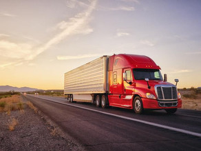 Trucking Companies Cut Costs and Improve Productivity with Tablets