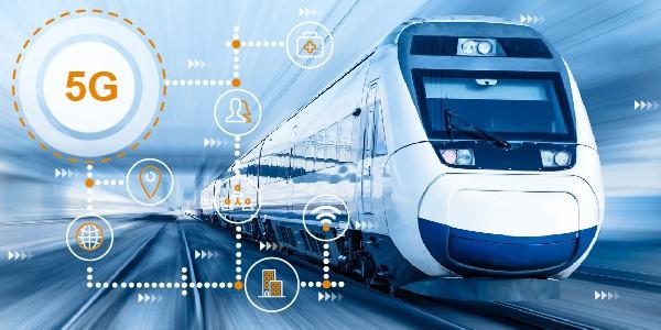 IoT and train traffic - How digital sensors create smart trains