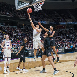 REGIONAL FINALS 2018 NCAA