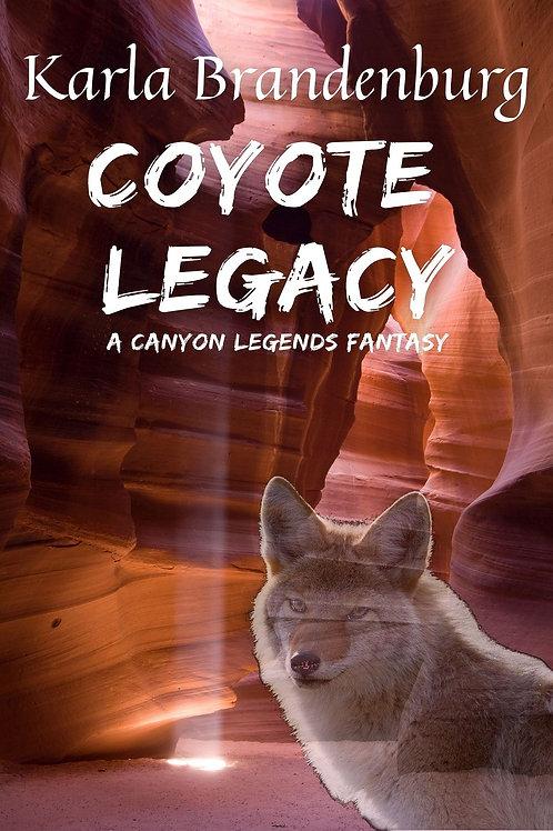 Coyote Legacy