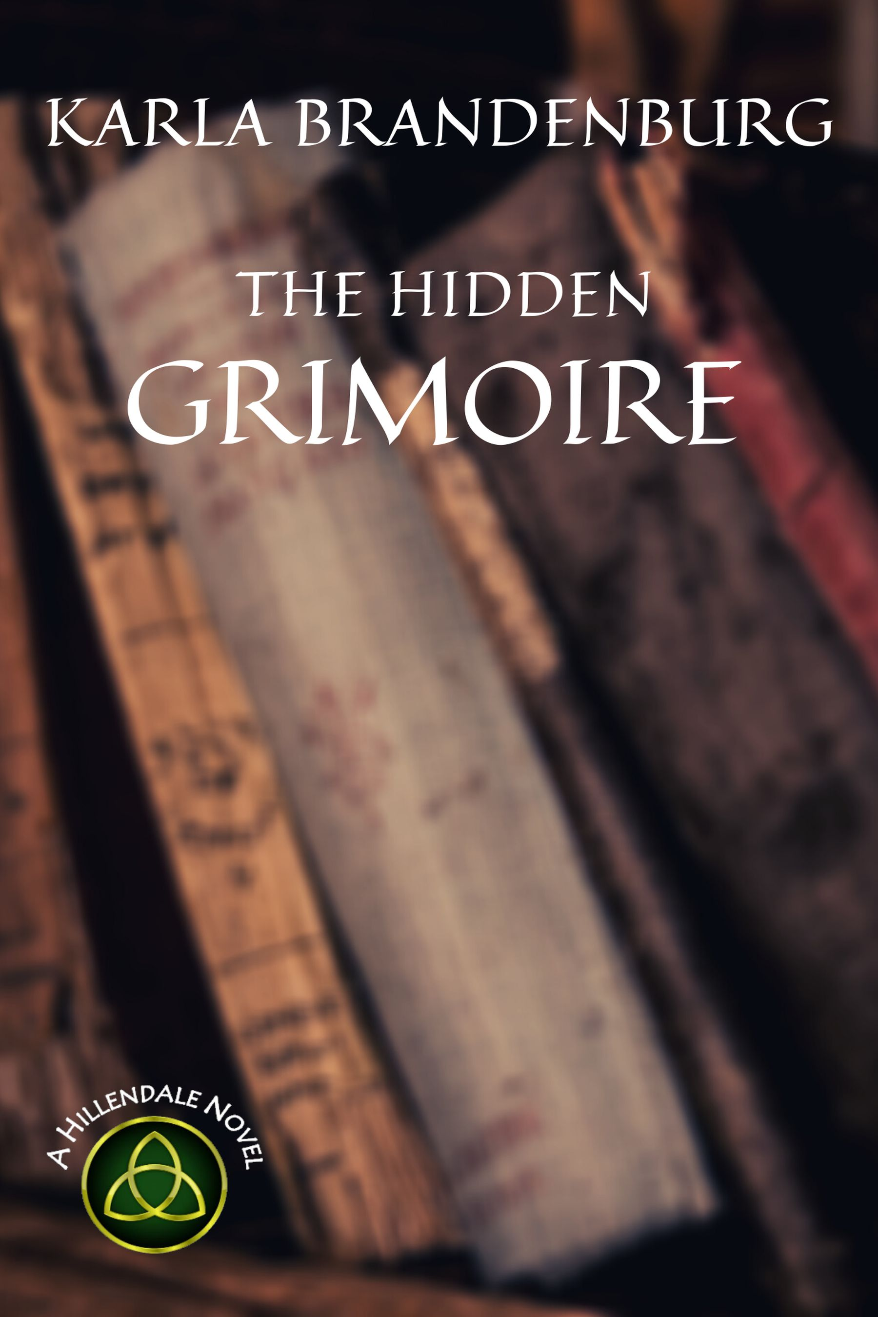 The Hidden Grimoire