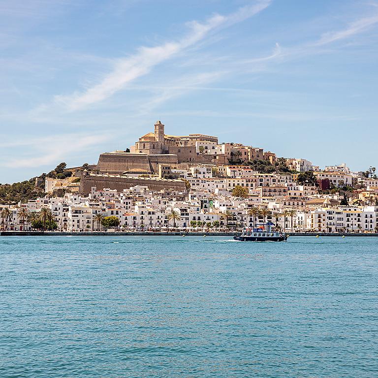 """Intensivwoche auf Ibiza """"entfache dein wahres Selbst"""""""
