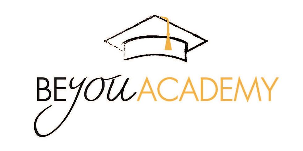 Start Lehrgang zum Dipl. ganzheitlichen Lebenscoach BYA