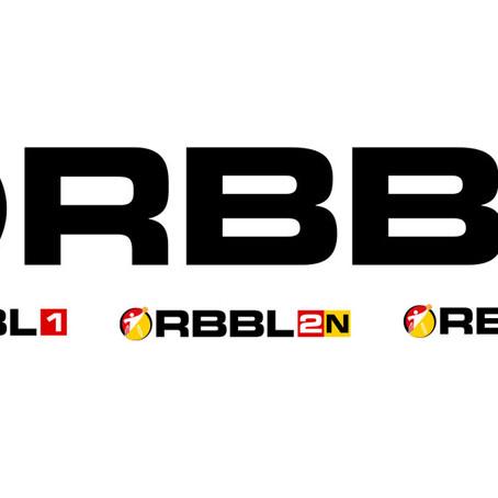 Die Teams der RBBL und der RBBL2