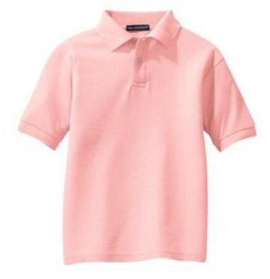 YOUTH POLO (XS-XL)