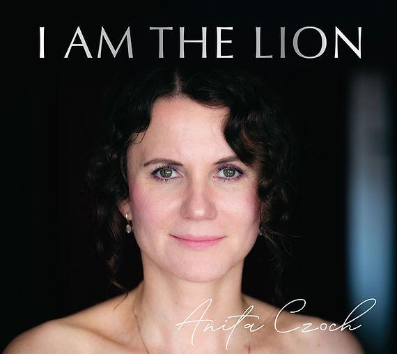 Anita Czoch - I AM THE LION CD