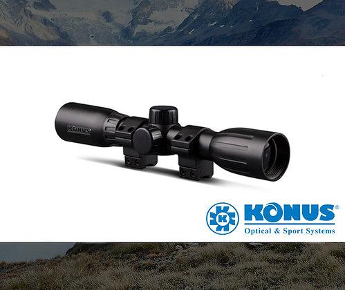 MIRA KONUS 7350 KONUSFIRE 4x32 mm