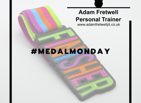 Medal Monday No.13