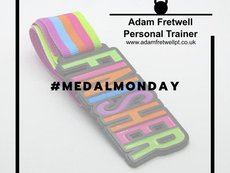 Medal Monday No.13