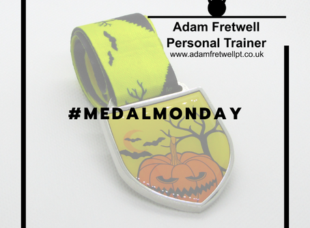 Medal Monday No.19