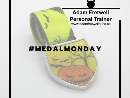 Medal Monday No.20