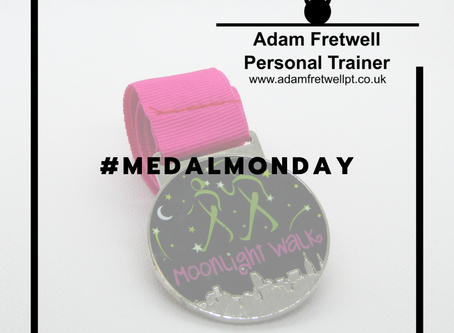 Medal Monday No.8