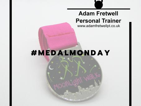 Medal Monday No.8