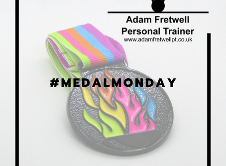 Medal Monday No.11