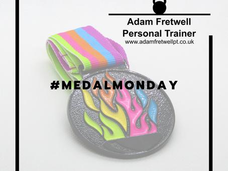 Medal Monday No.11