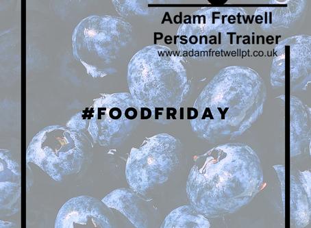 Food Friday No.18