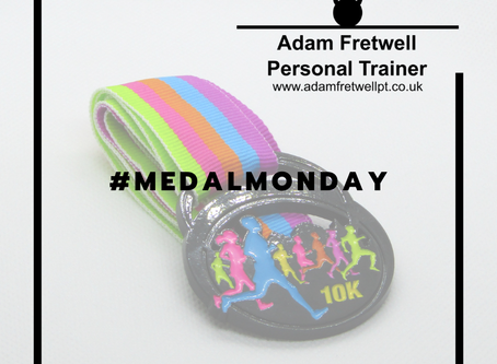 Medal Monday No.10