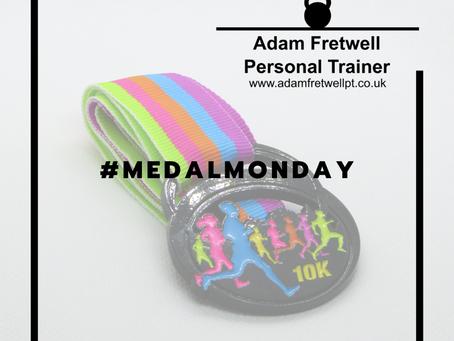 Medal Monday No.10