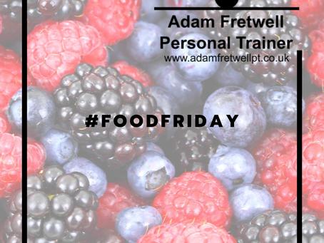 Food Friday No.6
