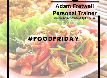 Food Friday No.7