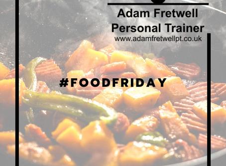 Food Friday No.11